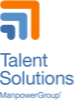 Talent Solutions brand logo