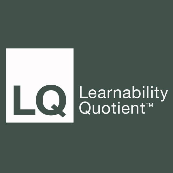 Learnability Quotient icon
